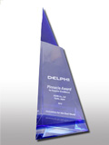 Pinnacle Award for Supplier Excellence