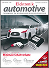Elektronik automotive