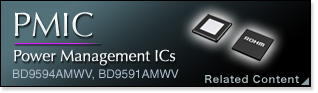 PMIC (Power Management ICs / Energiemanagement-ICs)