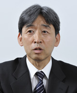 Kzuyoshi Nasuhara Direkor, ecoBCP Business Promotion Office Shimizu Corporation
